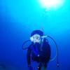 ♪ユニークな体内時計を持つメグちゃんのダイバーへの道Part.2♪〜沖縄ダイビングライセンスin砂辺〜