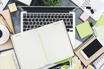 「散らかった勉強机」は脳に最悪。まず排除するべき5つのもの