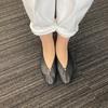 VIEILLEのCinqを購入…永遠の靴選びの課題。