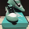 "NIKE DUNK LOW PRO IW ""SEA CRYSTAL"""