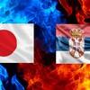 サッカー国際親善試合 日本代表VSセルビア代表。個人的採点。