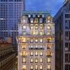 11月は全館 ニューヨークになる「Big Apple Project ~セントレジスNY化計画~」@セント レジス ホテル 大阪