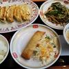 餃子の王将「お昼限定!!サービスランチ」