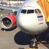 タイから始まるアジアの旅