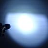 【ハンディライト眩惑対策】自作した遮光板で対処する方法
