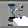 Fetch RoboticsとORKを使った基本的な認識・制御実験