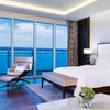 安倍首相が平昌オリンピックで泊まっているホテル