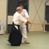 山本益司郎先生の諸手取呼吸投(体の動きで投げる)のご指導12