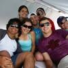 トードス・オス・サントス湾の島めぐり一日ツアー
