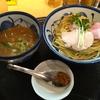 【今週のラーメン2294】 つけ麺 たけもと (東京・雪が谷大塚) 鶏と魚介のつけ麺・大盛り