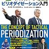 戦術的ピリオダイゼーション理論入門。練習とトレーニング方法とは