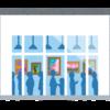 """The コレクション展"" ~美博のとっておき♥作品特集(周南市美術博物館)"