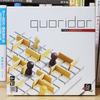 シンプルなのに飽きさせないアブストラクトゲーム「コリドール  ミニ」を購入。