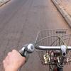 【カンボジア】アンコールワットまで自転車で爆走編