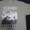 ザ・スミスのTシャツが届いた