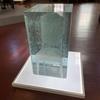 おかきズム的アートの旅 #3: Kyoto Art for Tomorrow 2020 ~特別展: 宮永愛子~ (2020/1/26): ナフタレンアートと生きた生活の記憶