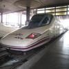 【2008年GW】ポルトガル・スペイン・モロッコ旅行(3日目)-新幹線「AVE」&バスでスペイン縦断!!‐