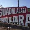 南米一周②グアダラハラ
