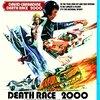 【映画感想】『デス・レース2000年』(1975) / ブレイク直前のスタローンが出演しているB級映画