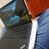 ソファでノートPCを使うときに便利な「ひざ上テーブル」を購入した