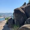 【ひとり旅】広島県尾道市。坂と日本遺産を味わい、千光寺でアスレチックしたよ
