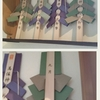 美保関神社の月次御幣専用の棚を作りました。