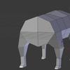 Unityで使う3Dを作るべくBlenderを初めてみる②