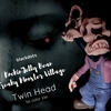blackdots / Rockin'Jelly Bean Freaky Monster Village:Twin Head 1st color Ver.〈+Eng sub〉