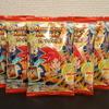 ドラゴンボールヒーローズ カードグミ20の開封!