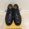 【商品レビュー】靴磨きセットを購入し靴を磨いてみた結果
