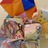 たまには折り紙で遊ぶのも面白いのでお勧めです