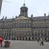 ヨーロッパ3か月周遊 #11 Amsterdam in Netherland
