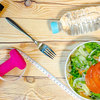 ダイエット中の空腹を紛らす方法!わたしが実践して-40キロを達成した秘訣を公開。