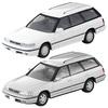 【トミカ】リミテッドヴィンテージ ネオ『スバル レガシィ ツーリングワゴン Ti type S/VZ type R』TLV-NEO 1/64 ミニカー【トミーテック】より2020年12月発売予定♪
