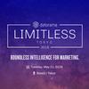 【5/21開催】 Datorama Limitless Tokyo 2019を初開催!