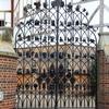 【外構検討】予算170万のプランに使われている門柱・フェンスは??