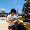 ♪梅雨なのに連日晴れ&笑顔のメグちゃんダイバーへの道♪〜沖縄ダイビングライセンス〜
