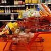 スーパーの買い出しチャレンジ