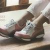 気持ちの良い履き心地の靴  ストレッチウォーカー