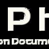 ドキュメント生成ツール SPHINX