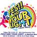 ナナシス 4thライブ 『Tokyo 7th シスターズ 4th Anniversary Live -FES!! AND YOUR LIGHT-』に参加した話(感想)