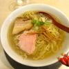 【今週のラーメン827】 麺や 七彩 (東京・都立家政) 喜多方らーめん・塩