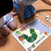 4歳児、「夢」の存在に気付く
