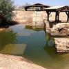 3歳とまわる世界遺産。聖地「キリスト洗礼の池・Baptism site」(ベタニア・ヨルダン
