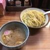 【ラーメン】銀座 朧月 有楽町で濃厚つけ麺(中)