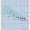 【台風情報】ハワイ島周辺のハリケーンが『越境台風』となって14日03時頃には台風15or16号となる可能性あり!過去には『越境台風』は2度日本に上陸していて1997年台風19号・2015年台風12号により大きな被害が!!