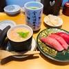 【グルメ】金沢駅に隣接する回転寿司 輝らり