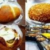 デリフランス@大井町(塩フランスパン、カリカリチーズカレーパン、ベイクドポテトフランス)