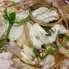 4/1 1548日目 糖質0麺野菜タンメン