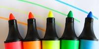【コピペカスタマイズ】はてなブログに蛍光ペン風アンダーライン。太字に自動で下線マーカーを入れる方法。